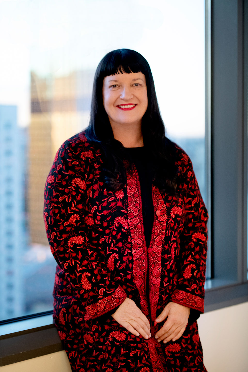 Dr Maggie Haertsch
